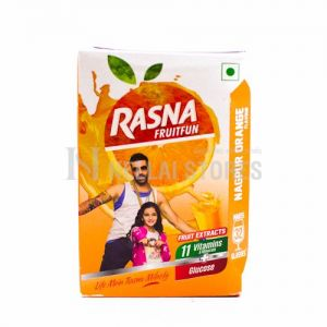Rasna Nagpur Orange