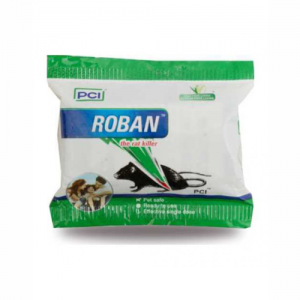 Roban - Rat Killer 25g