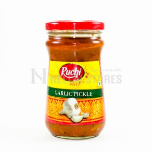 Ruchi Garlic Pickle 300gm