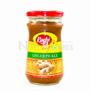Ruchi Ginger Pickle 300gm