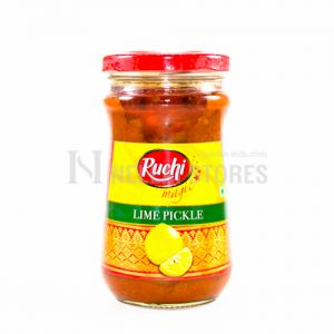 Ruchi Lime Pickle 300gm