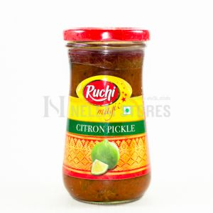 Ruchi Citron Pickle 300gm