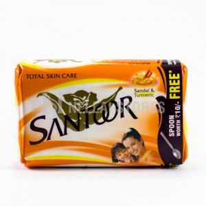 Santoor Soap 100 gm