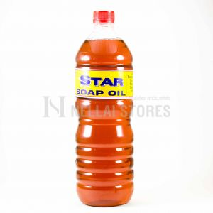 Star Soap Oil 1 Ltr