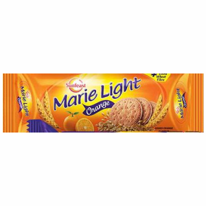 Sunfeast Marie Light Orange