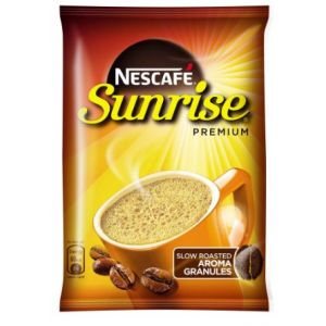 Nescafe Sunrise 100gm
