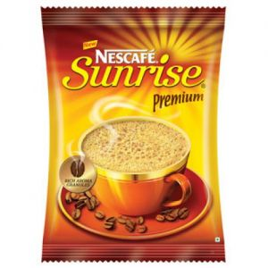 Nescafe Sunrise 8.5g (10Rs)