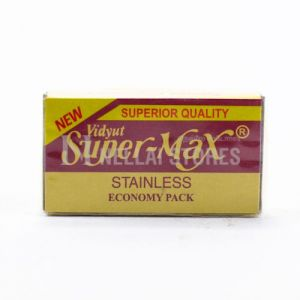 Supermax Blade - 10 Blade Pack.