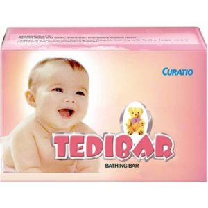 Tedibar Bathing Soap
