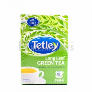 Tetley Green Tea 100 gm