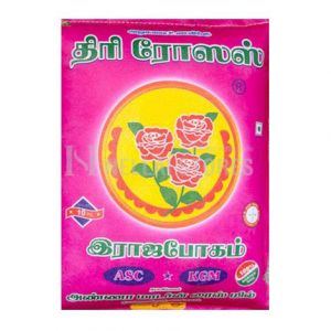 Three Roses  Rajapogam Rice 25 kg