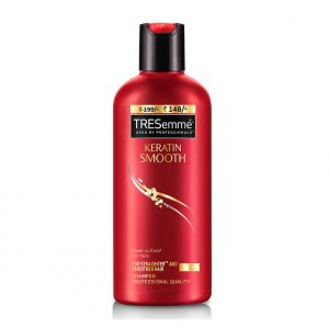 TRESemme Keratin Smooth Shampoo 200ml