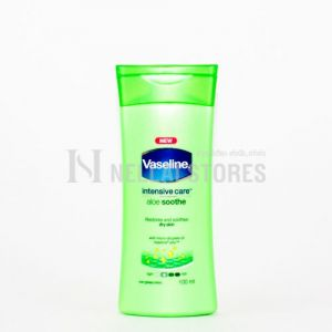 Vaseline Intensive Care - Aloe Soothe 100 ml