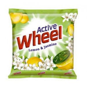 Wheel Active Detergent Powder 180gm