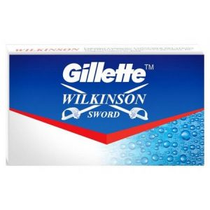 Gillette Wilkinson Blade 5pc