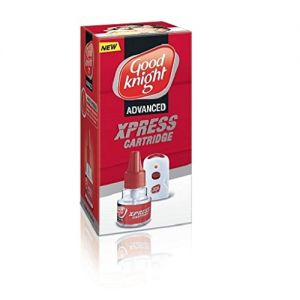 Good Knight Advanced - Xpress Liquid