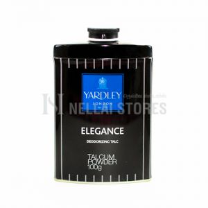 Yardley Elegance Talc 100gm