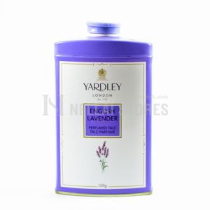 Yardley Lavender Talc 100 gm
