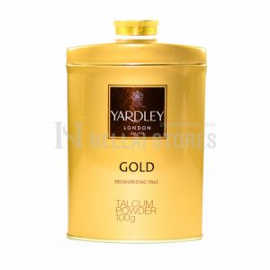 Yardley Gold Talc 100gm