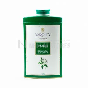 Yardley Jasmine Talc 100 gm