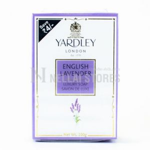 Yardley Lavender Soap 100 gm