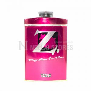 Z Talcum powder 100 gm
