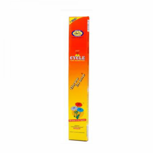 Cycle Three in One Agarbathies Rs.100