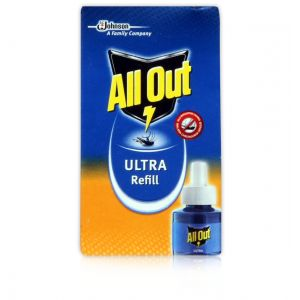 All Out Ultra Refill