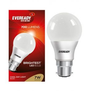 EVEREADY LED BULB-(7W)