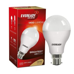 EVEREADY LED BULB-(14W)