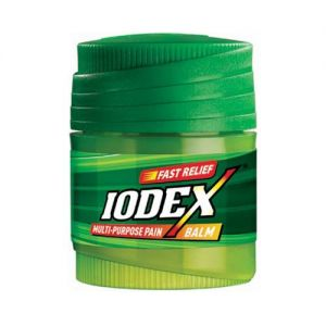 Iodex Multi Purpose Pain Balm 16gm