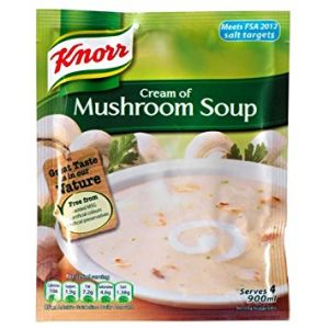 Knorr Classic Creamy Mushroom Soup 53g