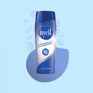 Nycil Cool Classic 150g