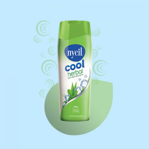 Nycil Cool Herbal 150g