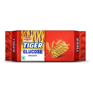 Tiger Glucose Biscuit (Pack Of 24)