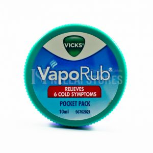 Vicks Vaporub 10gm