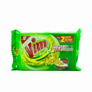 Vim Bar 125 gm(4PCS)