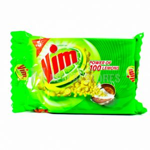 Vim Bar 75gm(5PCS)