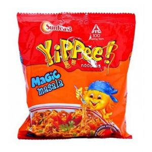 Sunfeast Yippee Noodles 80gm